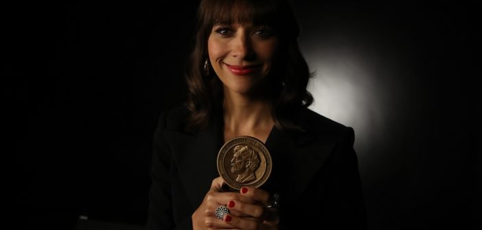 Actress and Advocate Rashida Jones