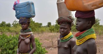 Women-Centered Efforts Imperative to Reducing Water Insecurity