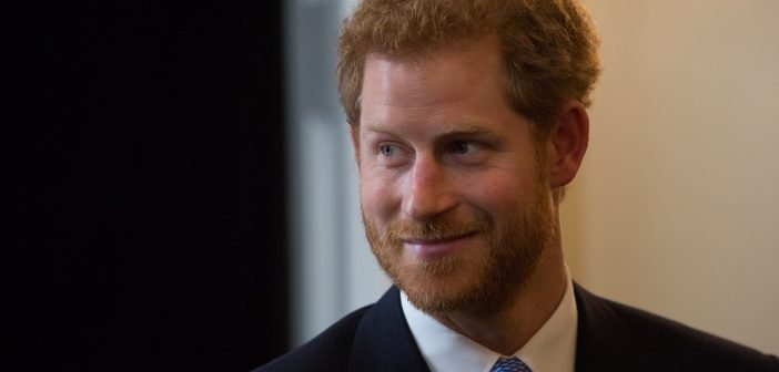 Advocate Prince Harry Chairs Roundtable Discussion About HIV