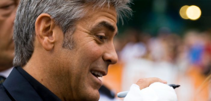 The Clooney Foundation for Justice and Syrian Refugees