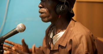 Power of Radio in Africa