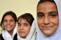 Afghan Graduates as Teachers Proving Effective for Education in Afghanistan