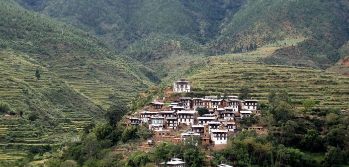 Agribusiness Solution for Poverty in Bhutan