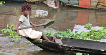 Girls' Education in Benin