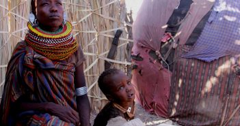 Humanitarian Assistance to Africa