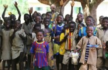 Education in Nigeria: Solution for the Country's Development