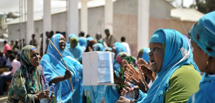 Secondhand Clothing Imports Hurt Overseas Clothing Industries