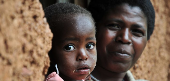 A Condom, a Catheter, and a Syringe: Saving Mothers From Dying in Childbirth