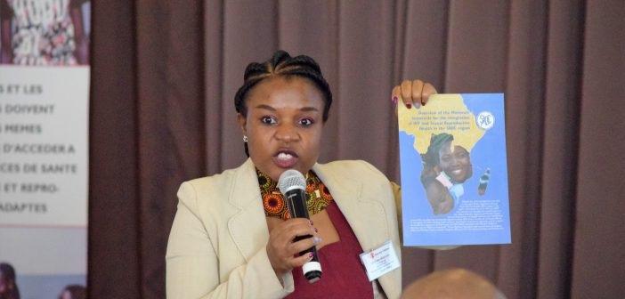 Comprehensive Sexuality Education in Uganda