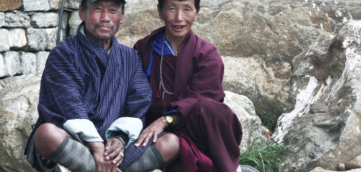 Human Rights in Bhutan
