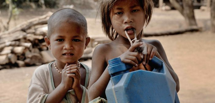Hunger in Vietnam