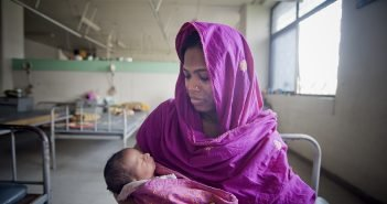 Maternal Health in India