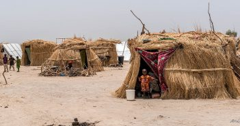 Nigerian Poverty Rate