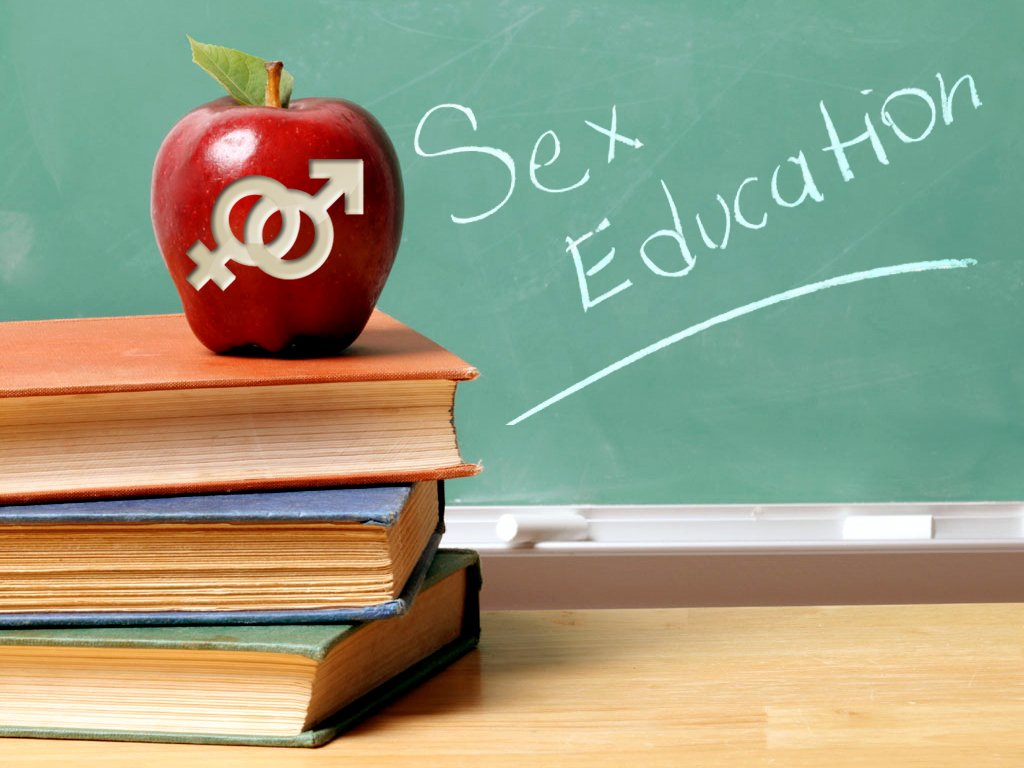 what age is sex ed taught in schools in Chicago