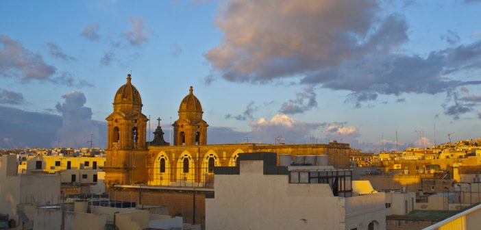 Poverty in Malta Subsists While the Economy Booms