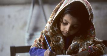 Protecting Girls' Access to Education Act
