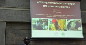 Partnership for Inclusive Agricultural Transformation