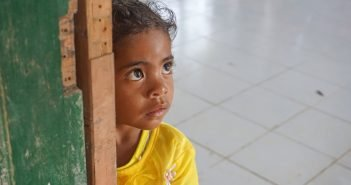 10 Things to Know About Hunger in Timor-Leste