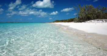 Improving Water Quality in the Bahamas