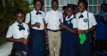 Education in St. Kitts and Nevis
