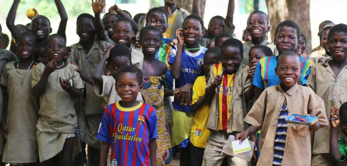 Education in Togo