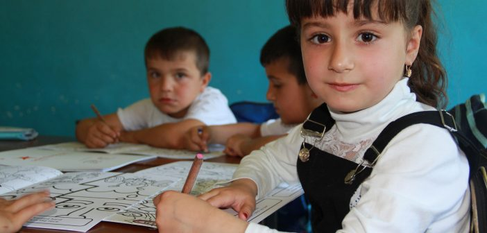 education in Azerbaijan