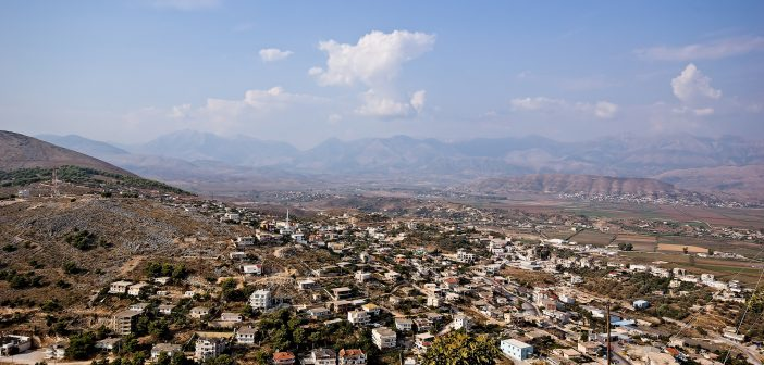 Albania: The Development of a Developing Country