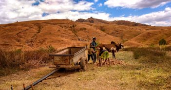 5 Development Projects in Madagascar