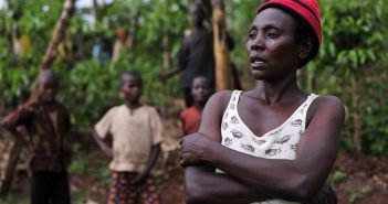Addressing Gender and Violence in Rwanda