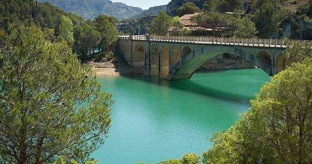 Water Quality in Spain