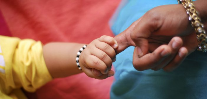 Bempu Bracelets Improve Newborn Care in India