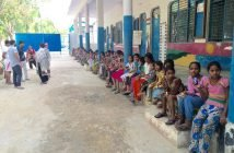 Tender Heart Helps the Underprivileged in India