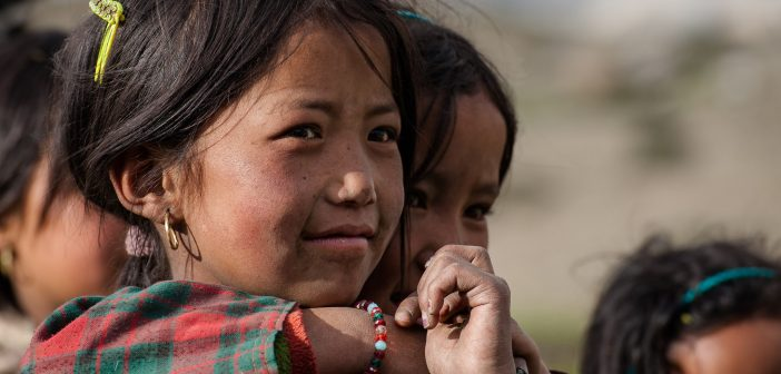 GoodWeave Fighting Child Labor in Nepal