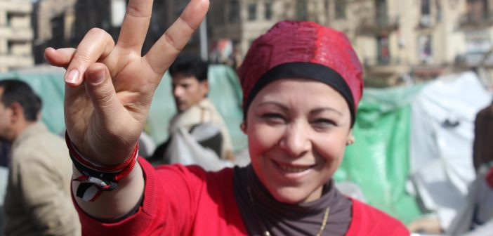 How Credit Access in Egypt Empowers Women