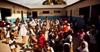 Education Opportunities in Tanzania