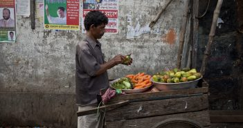 food security in Bangladesh
