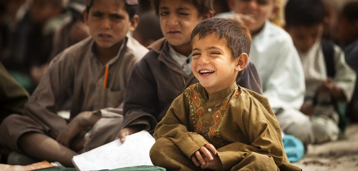 How the U.S. Benefits From Foreign Aid to Afghanistan