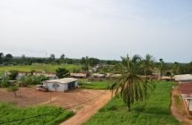 Five Development Projects in Gabon