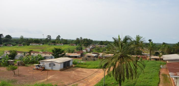 Development Projects in Gabon Focused on Infrastructure