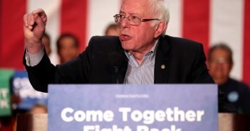 Spotlight: Senator Bernie Sanders and American Politics