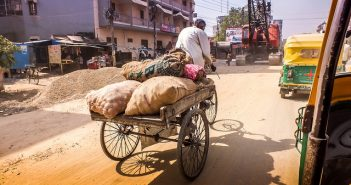 NITI Aayog Envisions a Poverty-Free India by 2022