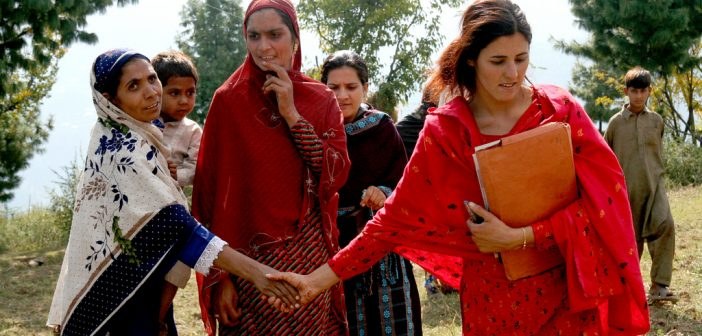 Financial Inclusion in Pakistan Gives Opportunities to Women