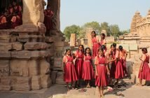Girls' Education in India