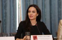 Angelina Jolie Has Been Impacting the World