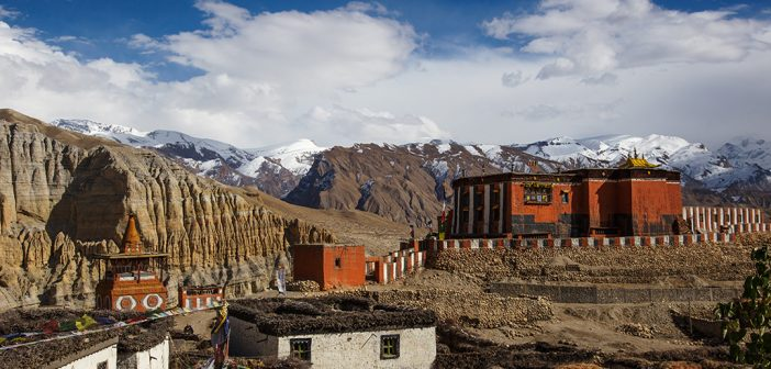 Reduce Poverty Through Tourism in Nepal
