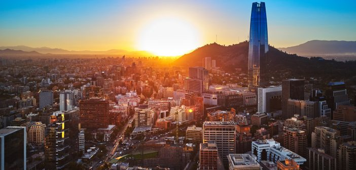 Improving Healthcare in Chile