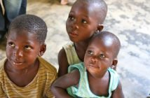 Child Welfare in Ghana