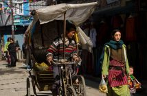 facts about poverty in nepal