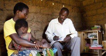 Rwanda's Health Care
