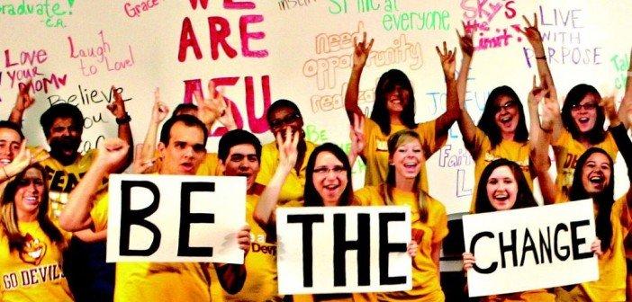 Students Achieve Social Impact